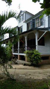1.4 Marienbosch - Suriname rondreis Around The World Travel