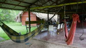 1.9 vrije dag Uitkijk - Suriname rondreis Around The World Travel