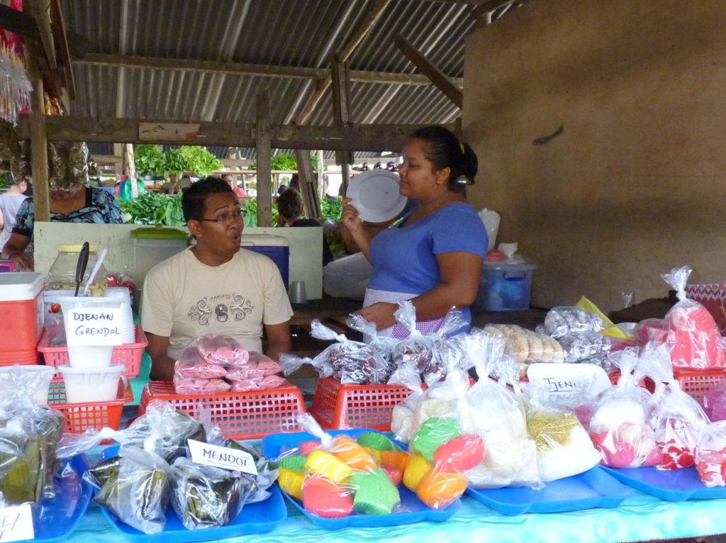Rondreis Suriname Around The World Travel