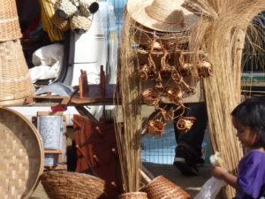 2.2 Cultural markets tour Around The World Travel