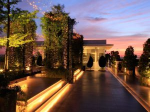 Day 1. Hotel Jakarta Around The World Travel