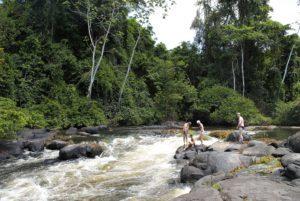 Praktische reisinformatie Suriname
