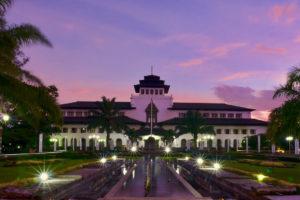 Bandung Around The World Travel