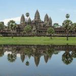 Cambodja - Angkor Wat - aroundtheworldtravel