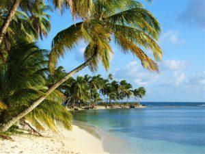 Dag 2: Laguna de Perlas Around The World Travel