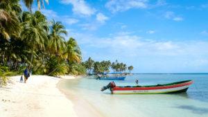 Dag 3 Cayos Perlas Around The World Travel