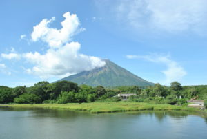 Dag 5 Isla de Ometepe Around The World Travel