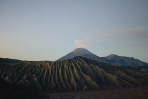 Day 12. Bromo Around The World Travel