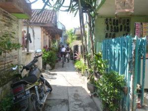Day 12. Malang bike trip Around The World Travel