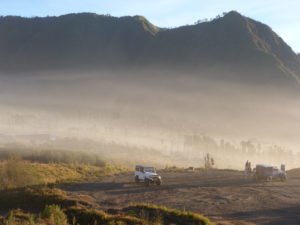 Day 13. Sunrise Bromo Around The World Travel