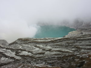 Day 14. Ijen Around The World Travel