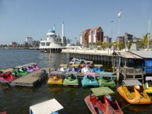 Day 6. Makassar Around The World Travel