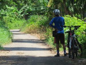 Day 7. Barombong Around The World Travel
