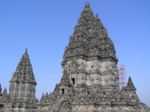 Day 8. Prambanan Around The World Travel