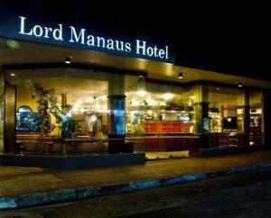 Hotel Lord Manaus Around The World Travel