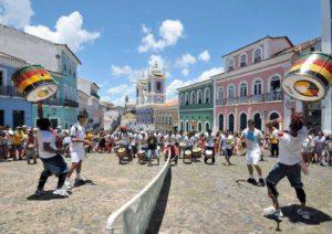 Salvador de Bahia Around The World Travel