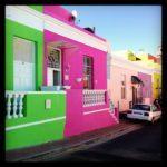 bestemming Zuid-Afrika