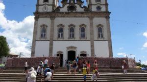 City-tour Salvador de Bahia trip Around The World Travel