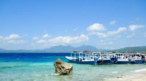 Day 4 Menjangan Island Around The World Travel