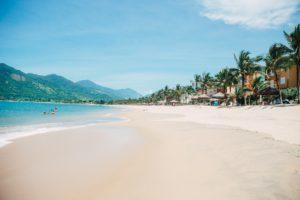 Rio Beach Around The World Travel