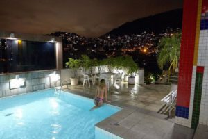 Hotel South American Copacabana Around The World Travel