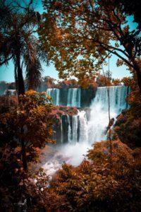 Iguazu Around The World Travel
