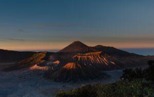 Bromo sunrise Around The World Travel