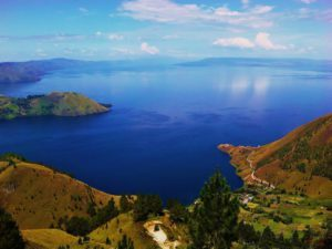 Day 5. Lake Toba Around The World Travel