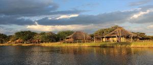 5.14 Kwando camp 1 Around The World Travel
