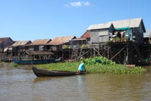 Cambodja Around The World Travel