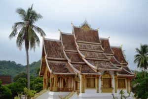 Dag 1 aankomst -Luang Prabang - Laos - Around The World Travel