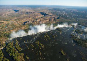 Victoria falls - Zimbabwe Afrika