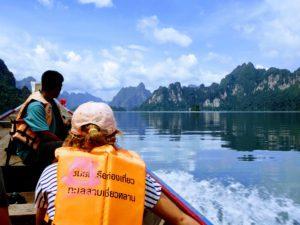 Khao Sok Thailand Around The World Travel