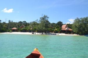 Koh Rong Archipelago Around The World Travel