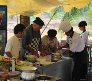 Kook cursus in Laos - Around The World Travel