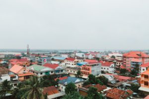 Kratie Cambodja - Around The World Travel