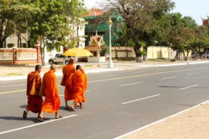 Phnom Penh ATWT