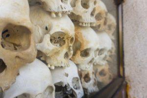 Rode Khmer Culturele reis - Around The World Travel