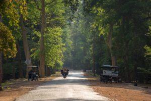 dag 1 Siem Reap ATWT