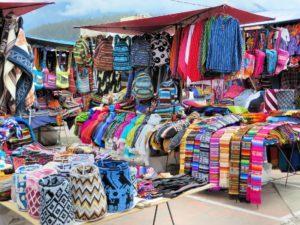 1 Ecuador Otavalo - Around The World Travel