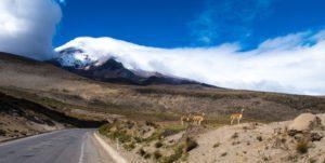 10 Ecuador Chimborazo - Around The World Travel