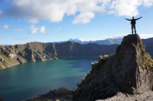 13 Ecuador Quilotoa - Around The World Travel