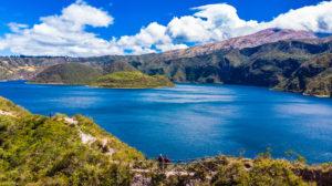 2 Ecuador Cuicocha Lake - Around The World Travel