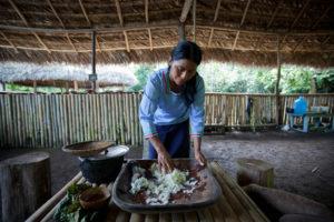 6 Ecuador Amazon community - Around The World Travel