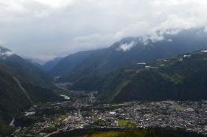 9 Ecuador Free day Baños - Around The World Travel