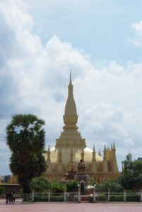 Vientane - Laos Around The World Travel