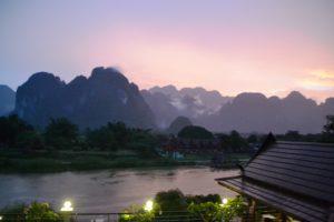 Vang Vieng - Laos Around The World Travel