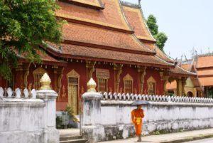 Luang Prabang tour - Laos Around The World Travel