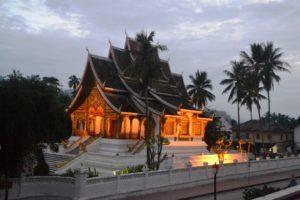 Luang Prabang - Laos Around The World Travel