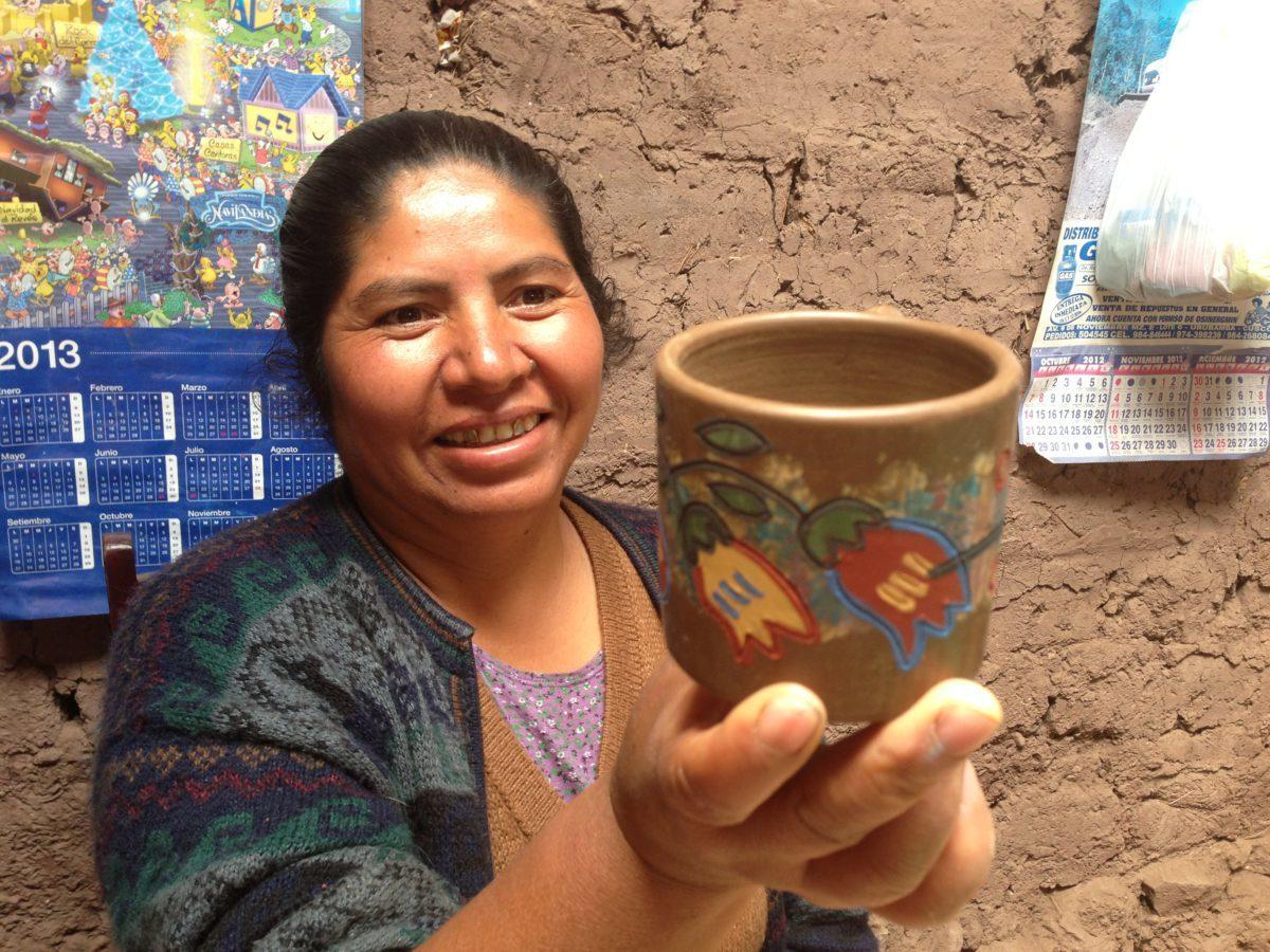 Peruaanse dating